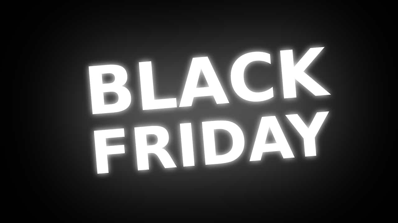 black Friday Edgar Smart Concierge
